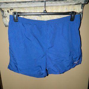 Vtg Mens Polo Sport Blue Swim Trunks Sz XXL
